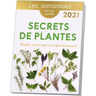 Almaniak secrets de grands-mères éditions 365 695558