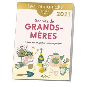 Almaniak secrets de grands-mères éditions 365 695559