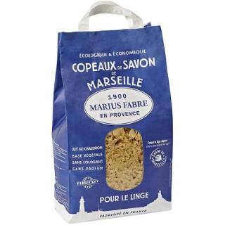 Copeaux de Savon de Marseille 980gr 695612