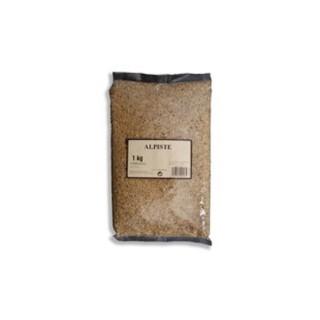 Graines alpiste pour oiseaux beige 4 kg 695613