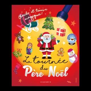 La tournée du père Noël des éditions Fleurus 696701