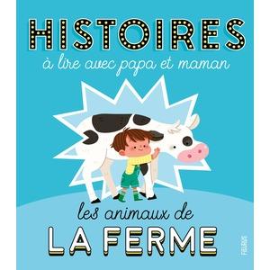 Les animaux de la ferme des éditions Fleurus 696703