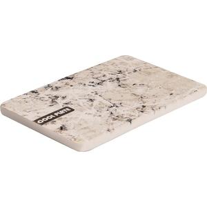 Pierre rafraichissante en céramique pour petit rongeur 12x8 cm 697002