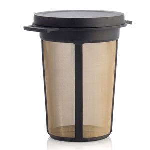 Filtre à thé noir microémaillé 697401