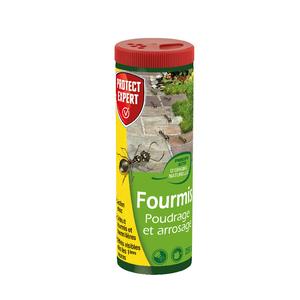 Poudrage anti-fourmi 250 g 698715