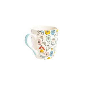 Coffret 6 tasses Wally en porcelaine 23 cl 699139