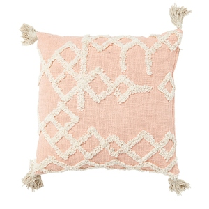 Coussin rose 45x45 699612
