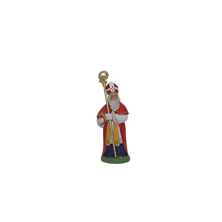 Saint Nicolas 7 cm 60000