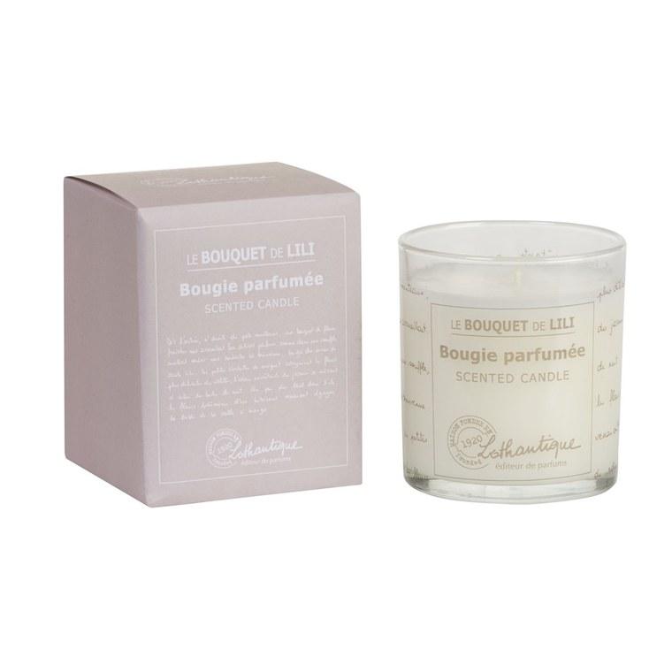 Bougie parfumée Le Bouquet de Lili - 160 gr 610894
