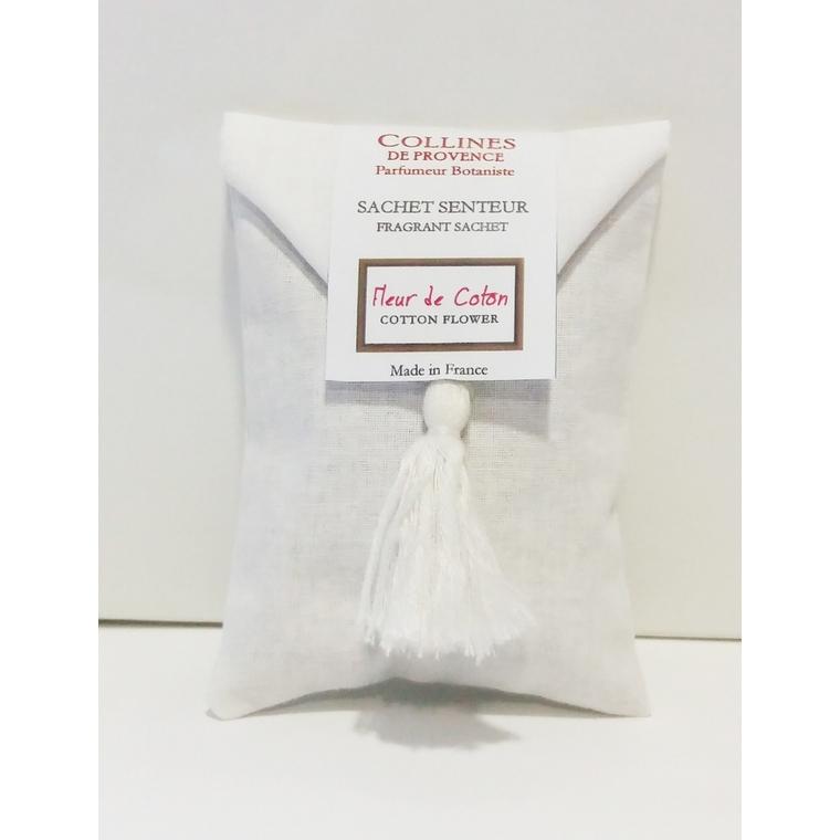 Sachet Senteur Fleurs Blanches / Fleur de Riz 610936