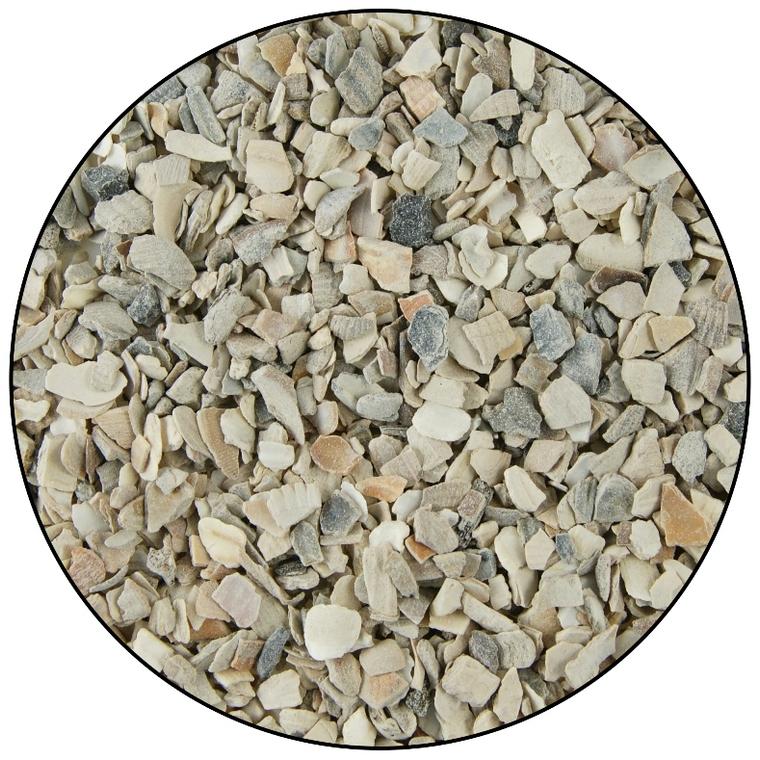 Coquilles d'huitres pour oiseaux de basse-cour 5 kg 612793