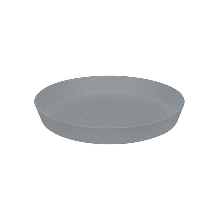 Soucoupe Loft urban Elho ciment Ø 28 cm 614811
