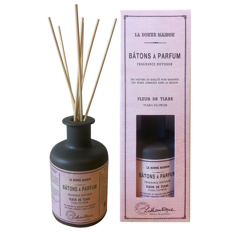 Bâton à parfum Fleur de tiaré - flacon de 200ml 61523