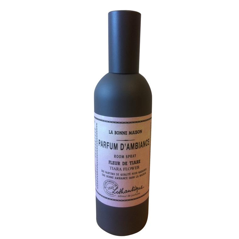 Parfum d'ambiance à la Fleur de Tiaré – 100 ml 61537