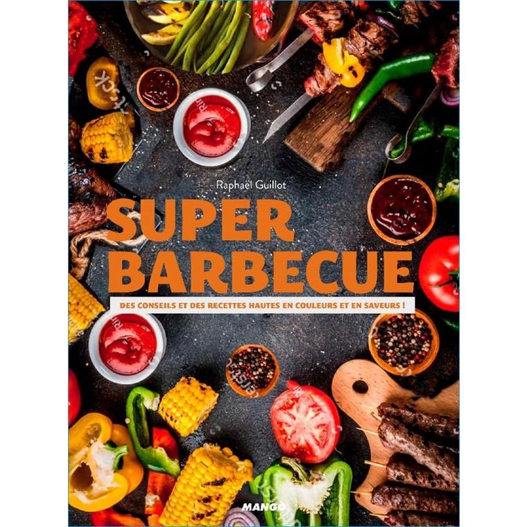 Super Barbecue 624086