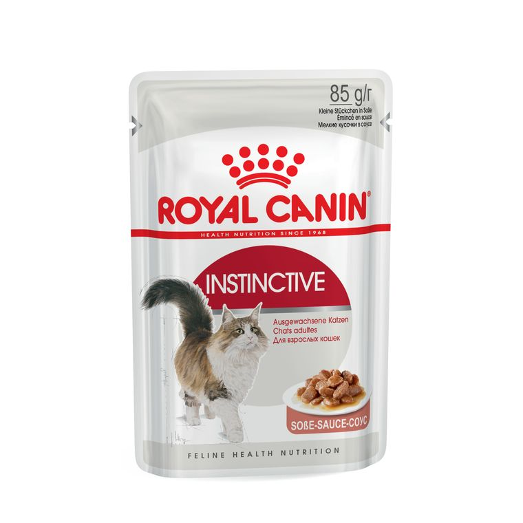 Instinctive Royal Canin 85 g 624732