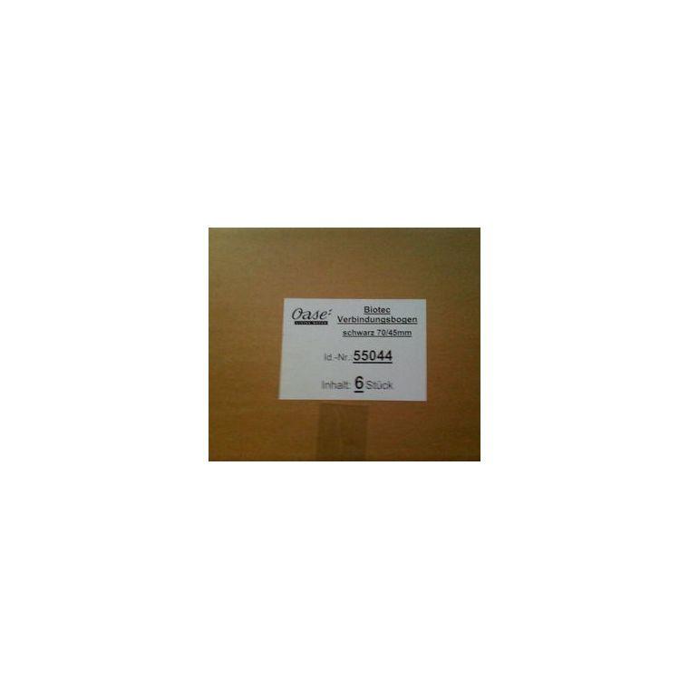 Tube d'écoulement Filtromatic 40/480 mm 626821
