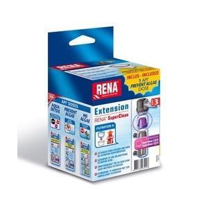 Extension pour dose de filtration 3 Rena Prevent Algae