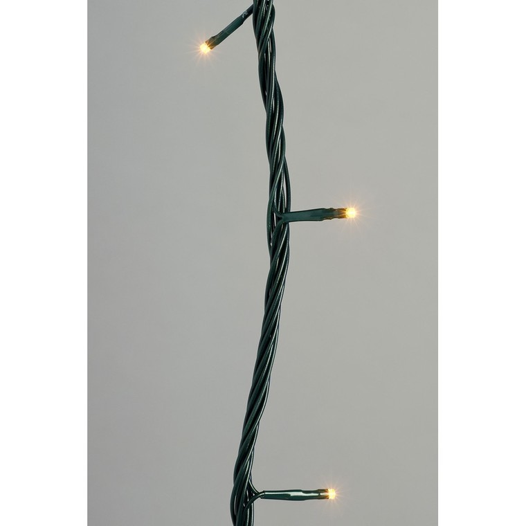 Guirlande lumineuse Flicker 8 mètres 62814