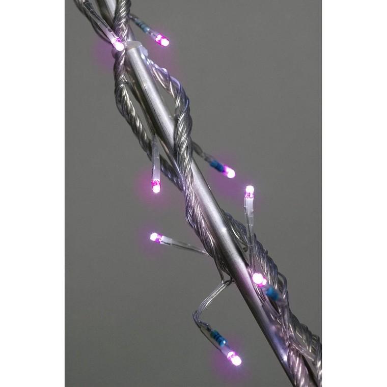 Guirlande lumineuse Flicker 8 mètres 62818
