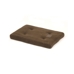 Tapis chien Snoozzy matelas Chocolat 73 x 45 cm