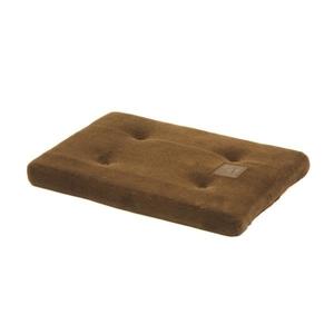 Tapis chien Snoozzy matelas Chocolat 103 x 65 cm