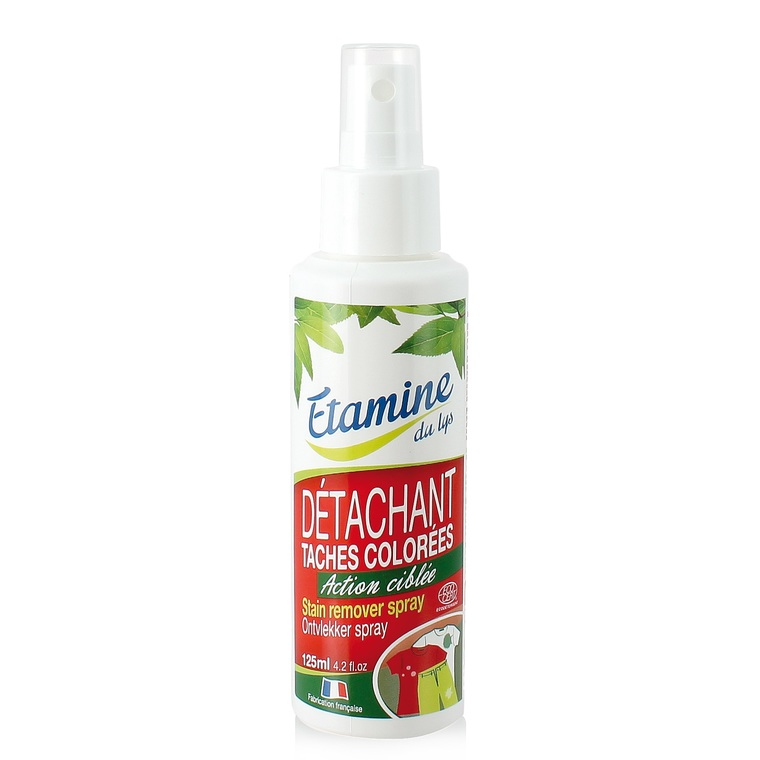 Spray détachant 125 ml 631010