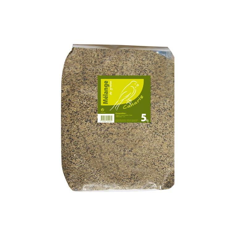 Mélange canari Premium 5 kg
