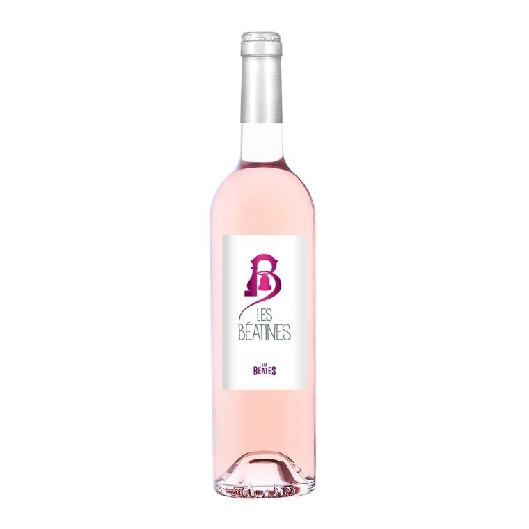 Coteaux d'Aix en Provence AOC rosé 634409