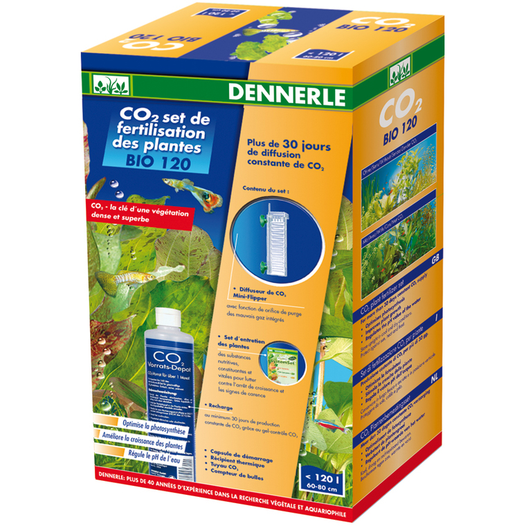 CO2 Bio 120