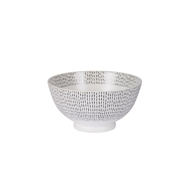 Saladier Volcano porcelaine Ø27 cm 634571