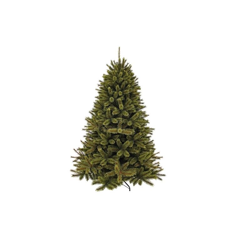 Sapin de Noël artificiel vert Forest Frosted 305 cm 640750