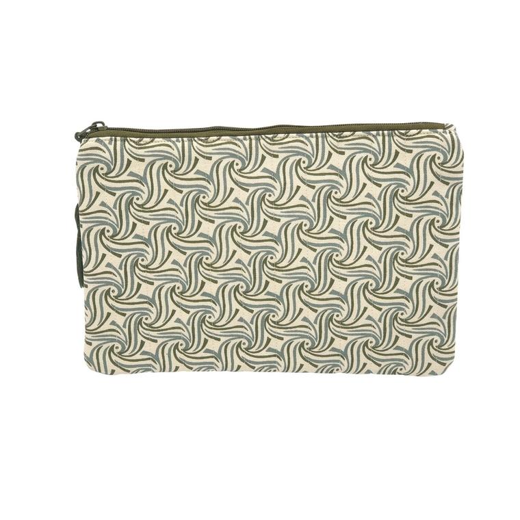 Pochette Berryl coton 20x30 cm 646317
