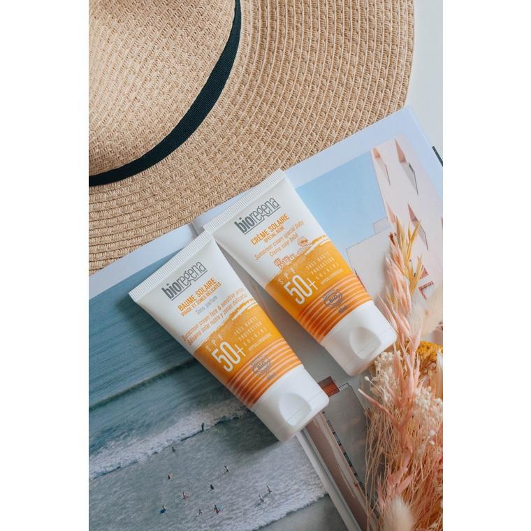 Crème solaire Bébé Bioregena – 40 ml 648742
