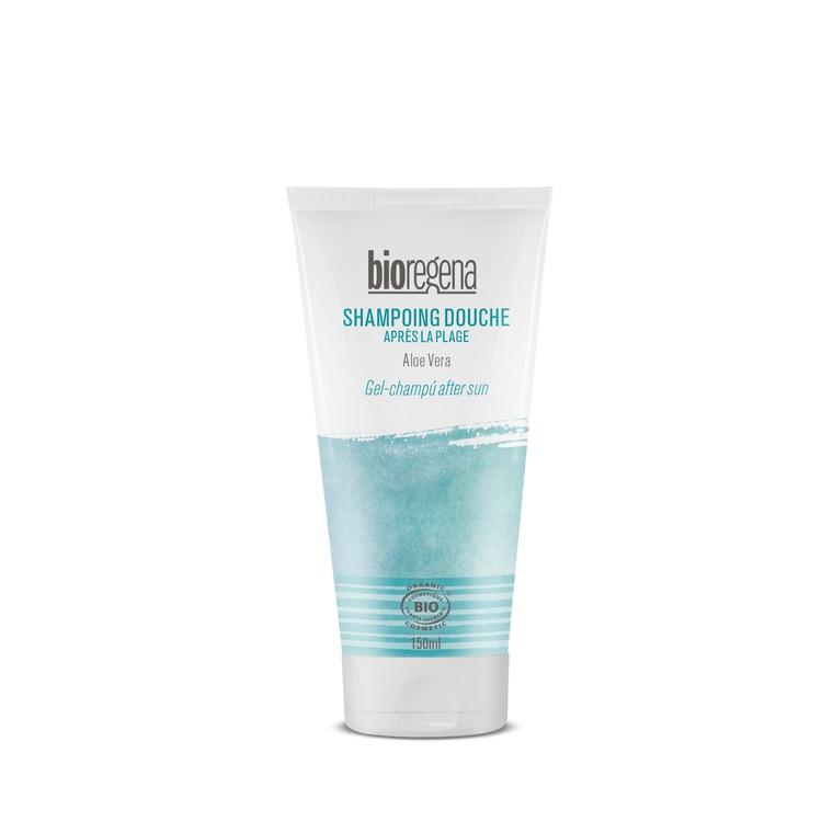 Shampoing douche après-soleil Bioregena - 150 ml 648745