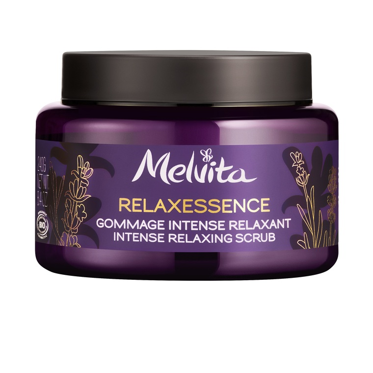 Gommage intense relaxant 240 g 651337