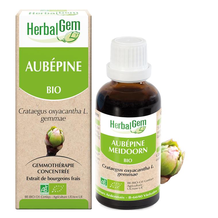 Aubépine Bio 50 ml beige 658159