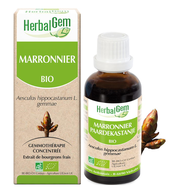 Marronnier Bio 50 ml Beige 658163