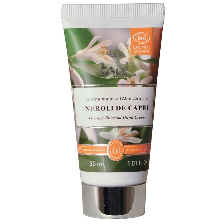 Crème mains Néroli de Capri 30ml 658284