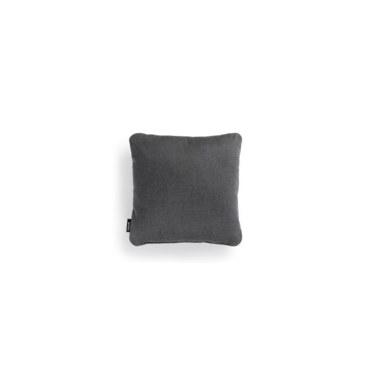 Coussin carré Lafuma 40 x 40 cm couleur Pavot en acrylique 659274