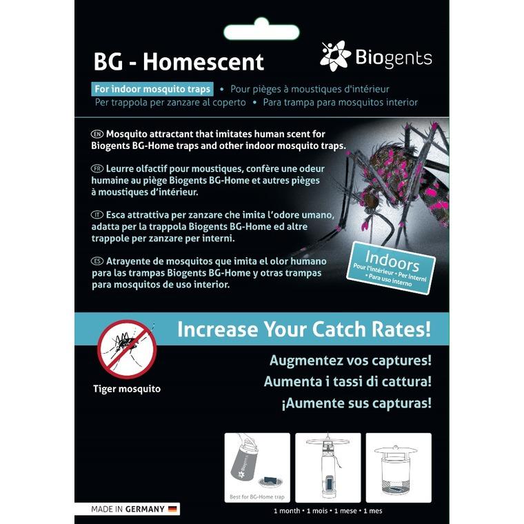 Recharge de leurre pour piège BG-HOME 659298