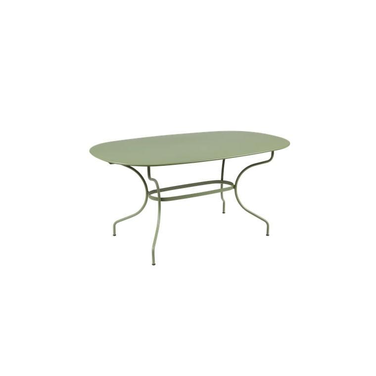 Table Opéra + FERMOB cactus L160xl90xh74 659458