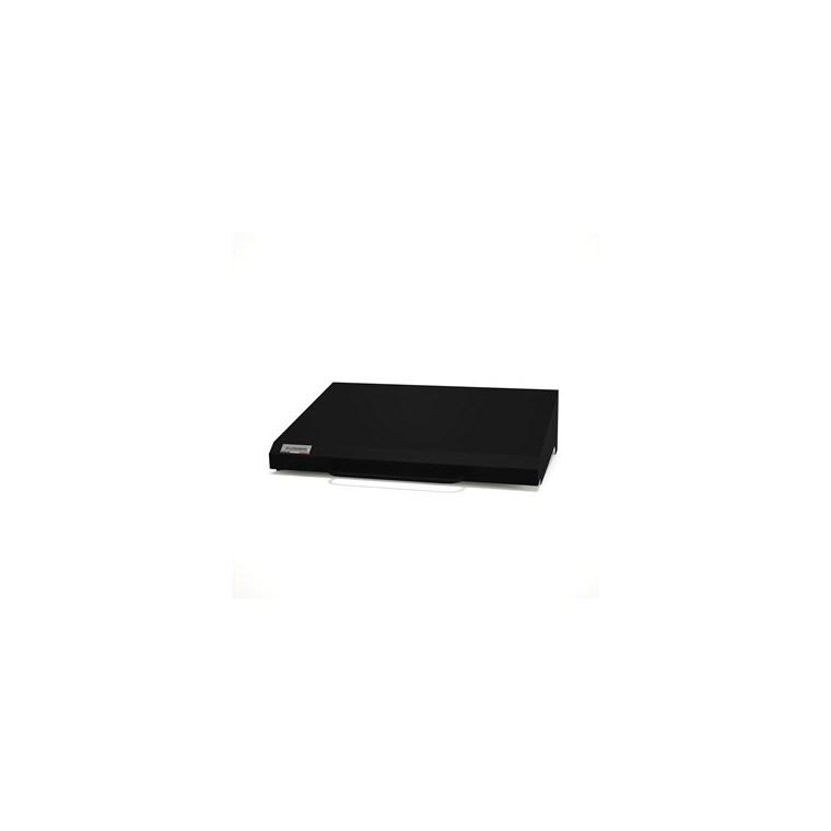 Couvercle Original Noir Le Marquier pour plancha de 60 cm 659799