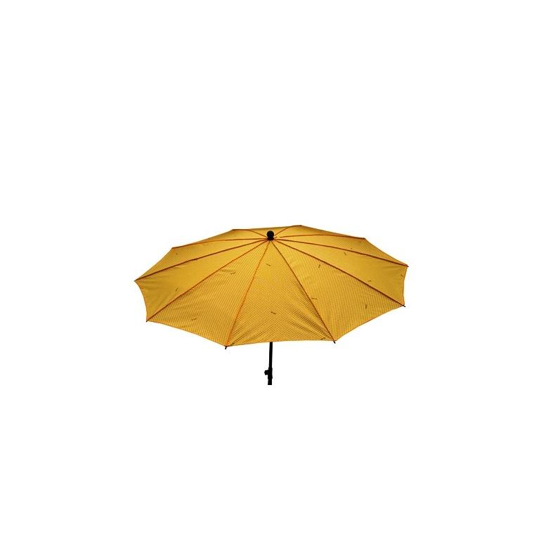 Parasol Smart Ø 240 cm Fjord Safran 659982