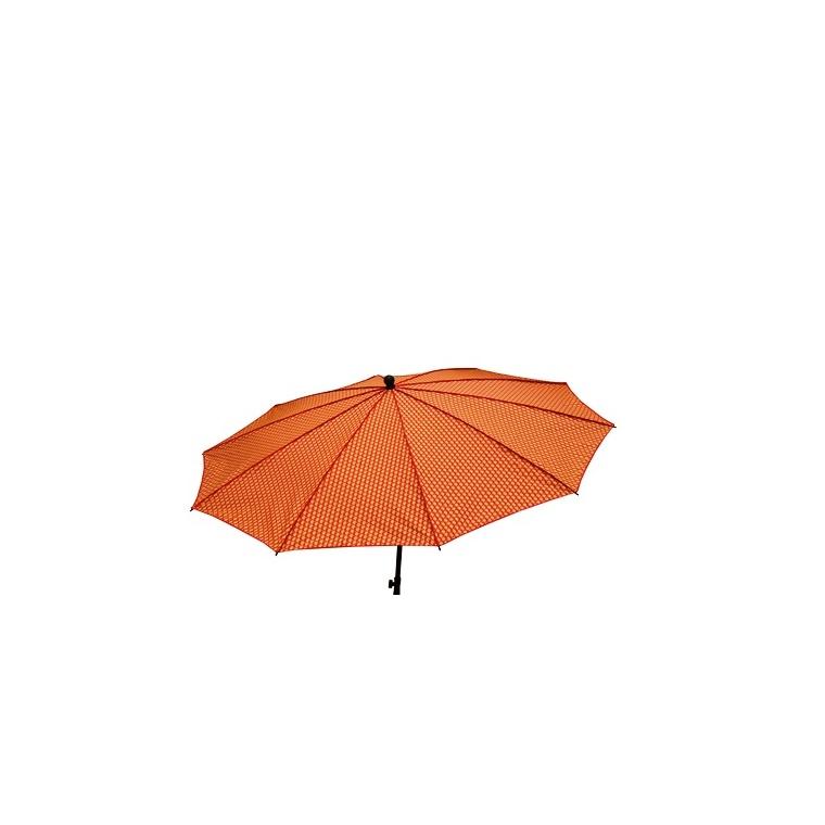 Parasol Smart Ø 240 cm Helsinki Poterie 659985