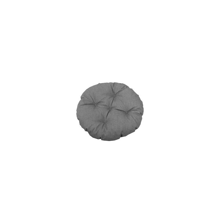 Assise Futon ronde 5 Cap Colors Stone Ø 40 cm 660027