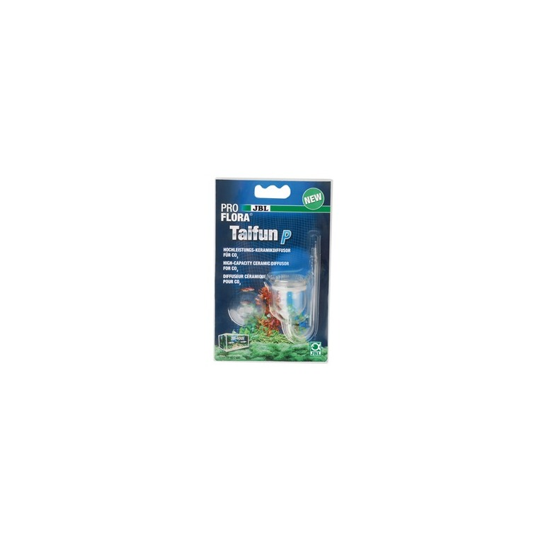 Proflora taifun P diffuseur de CO2 JBL pour nano aquarium 660244