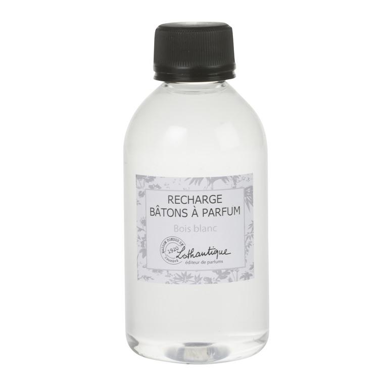 Recharge senteur bois blanc pour bâtons à parfum de 200 ml 660287
