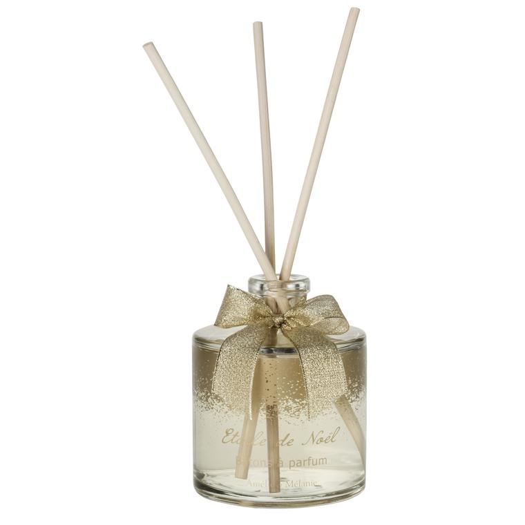 Bâtons à parfum senteur étoile de Noël de 500 ml 660298
