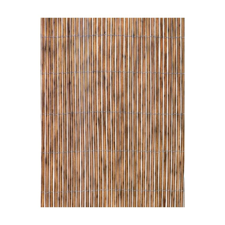 Canisse synthétique Fency Twin Beige 1,50x3 m 660764